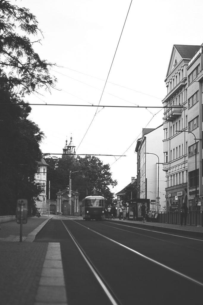 Prague, 2016